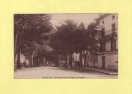 Catus - Le Boulevard Gustave Larroumet - Non Classificati