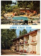 (890) France - Calvi  Club