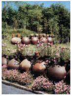 (890) France - Anglet village de vacances (pots)