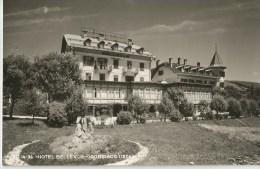 DOBBIACO HOTEL BELLEVUE