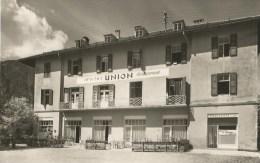 DOBBIACO HOTEL UNION
