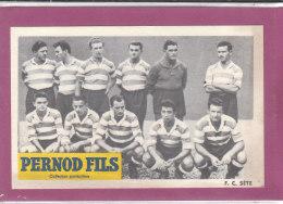 F.C. SETE - Soccer