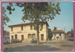 31.- SAINT-LYS .- La Poste - Other Municipalities
