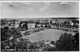 BAD LIEBENWERDA - Blick Vom Turm Auf Die Elster - Yahr 1939 - Bad Liebenwerda