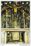 Jerusalem Church Of The Holy Sepulchre Calvary - Israel