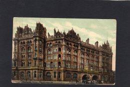 52241    Regno  Unito,  Midland Hotel,  Manchester,  VG  1909 - Manchester