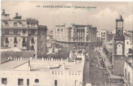 CASAABLANCA  Quartier Central TTB - Casablanca