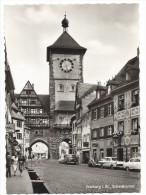 12018 -  Freiburg  Schwabentor (Format 10X15) - Freiburg I. Br.