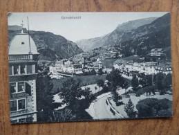 42244 PC: SWITZERLAND: BE-BERNE: Grindelwald. - BE Bern
