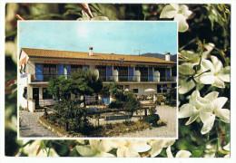 Pegomas      hotel  restaurant    les  jasmins