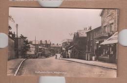 RP OATLANDS PARK WEYBRIDGE SURREY UNUSED OLD PHOTO CARD  A S NO. 107 - Surrey