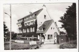 CASTEL TREZ LE POULDU (FINISTERE) HOTEL RESTAURANT SALON DE THE - Le Pouldu