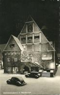 GERMANIA  BAYER  WEIDEN-OBERPFALZ  Weihnachtsabend  Cars VW - Weiden I. D. Oberpfalz