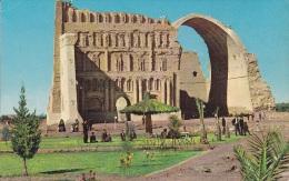 BAGHDAD - Iraq