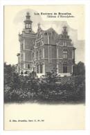 CPA - Environs De Bruxelles - Château D' HUMELGHEM - HUMELGEM - Kasteel  // - Steenokkerzeel