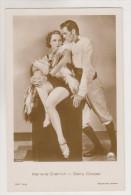 Marlene Dietrich & Garry Cooper.Ross Edition Nr.5381/1 - Acteurs