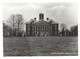 CPA - HORION HOZEMONT - Château De LEXHY - CPSM  // - Grâce-Hollogne