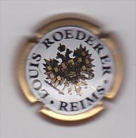 Capsule De Champagne - Louis Roederer, Voir Description - Roederer, Louis