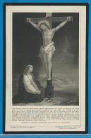 Souvenir Pieux De Hyachinte Moulin - Baudour - Bonsecours - 1840 - 1913 - Andachtsbilder
