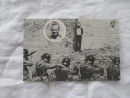 LE FUSILLE INCONNU 1948 - Oorlog 1939-45