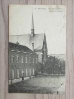 Cp/pk Alsemberg Pensionnat St Victor La Cour, Côté Sud - Onderwijs, Scholen En Universiteiten