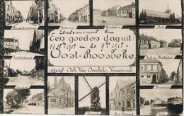 Oostrozebeke / 1914-18 / Fotokaart - Oostrozebeke