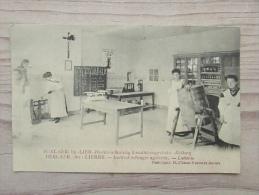 Cp/pk 1930 Berlaer-bij-Lier Berlaar Huishoudkundig Landbouwgesticht Melkerij Laiterie - Berlaar