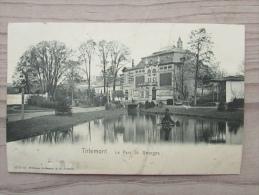 Cp/pk Tienen Tirlemont Le Parc St. Georges - Tienen