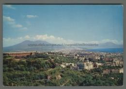 T9187 NAPOLI MUSEO DI CAPODIMONTE E TEMPIO DELL'INCORONATA (tur) - Napoli