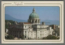 T9202 NAPOLI CAPODIMONTE (tur) - Napoli