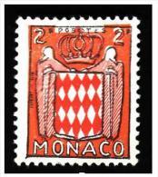 Monaco - YT 409 - Armories (1954) - Nuevos