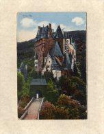 52282    Germania,  Burg Eltz,    NV(scritta) - Germania