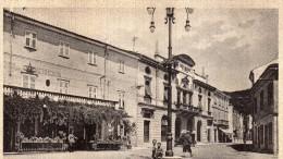 FRIULI VENEZIA GIULIA-GORIZIA-CORMONS VEDUTA PIAZZA VITTORIO EMANUELE III - Altre Città