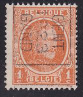 "OBP 190 - PREO Typo  74 B "" GENT 1923 GAND "" - Préoblitérés"