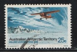 A.A.T. 1973 à 1993 - Timbres Yvert Et Tellier N° 30 - 68 - 69 - 81 - 82 - 88 - 89 - 91 - 93 - 94 Et 95 - Oblitérés
