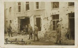 Lichtervelde / 1914-18 / Fotokaart - Lichtervelde