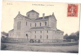 Parc Saint Maur La Chapelle TTBE - Saint Maur Des Fosses