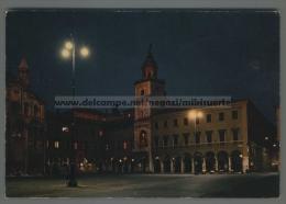 U399 MODENA PIAZZA GRANDE NOTTURNO (tur) - Modena