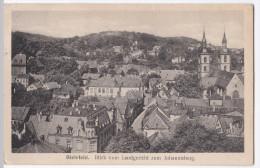 Bielefeld Blick Vom Landgericht Zum Johannesberg - Bielefeld