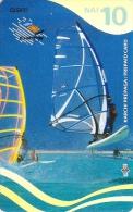 *ANTILLE OLANDESI - CURACAO* - Scheda Usata - Antilles (Netherlands)