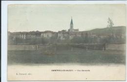 Ambérieu-en-Bugey-Vue Générale-(CPA). - France