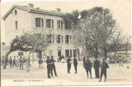 Bonifacio Le Pavillon U - Frankreich