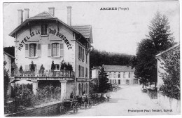 ARCHES HOTEL DE LA TRUITE RENOMMEE  ****  PORT OFFERT **** - Arches