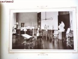 ALBUM 14 PHOTOGRAPHY: ROEHAMPTON CONVENT OF THE SACRED HEART LABORATORY  REFECTORY JUNIOR SCHOOL DRAWING STUDIO LONDON - London