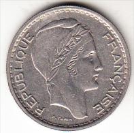 FRANCIA 1949.  10 FRANCOS   MARIANNE DE TURIN (CUARTA REPUBLICA  ) NUEVA  SIN CIRCULAR  CN4195 - Francia