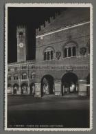 U1168 TREVISO PIAZZA DEI SIGNORI NOTTURNO (tur) - Treviso