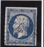 AMBULANT DE FRANCE     BP       - REF 14615 - 1849-1876: Periodo Clásico