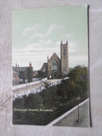 UK - ORMSKIRK - Emmanuel Church   D128005 - Non Classificati