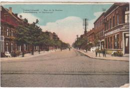 Leopoldsburg, Statiestraat (pk16283) - Leopoldsburg