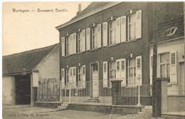 WORTEGEM  Brouwerij Boedts